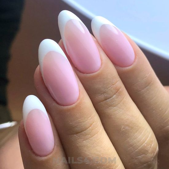 Awesome orderly nails art ideas - nail, beautiful, furnished