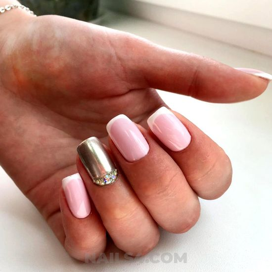 Birthday glamour art ideas - smart, nails, gettingnails