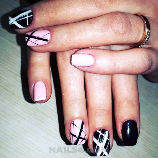 Ceremonial & iconic gel nails art - creative, naildesigns, nails
