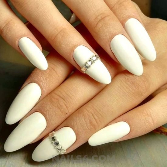 Ceremonial & incredibly nail idea - nailideas, nailart, sweetie