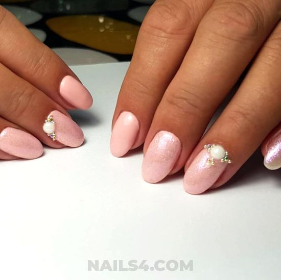 Classy and top american nail design - naildiy, nails, extremelycute
