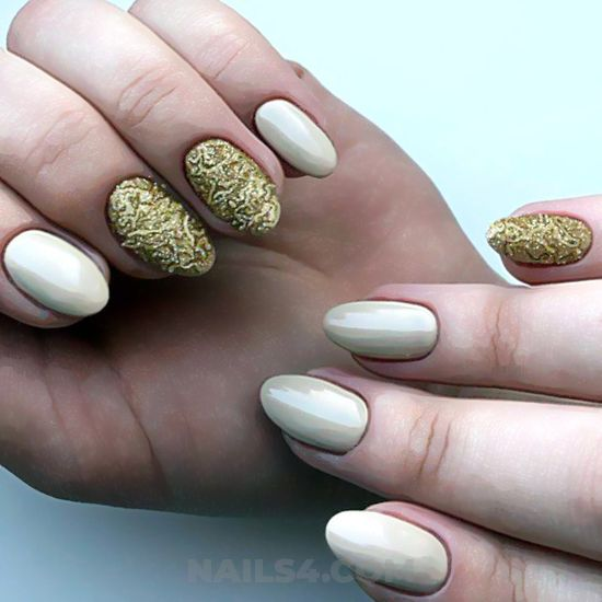 Cool and lovely idea - ideas, nailstyle, nailart, dreamy