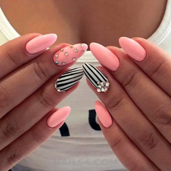 Cool & trendy nail - nails, delightful, getnails, royal
