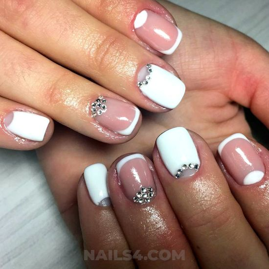 Delightful and stately nail trend - love, nail, gorgeous, art