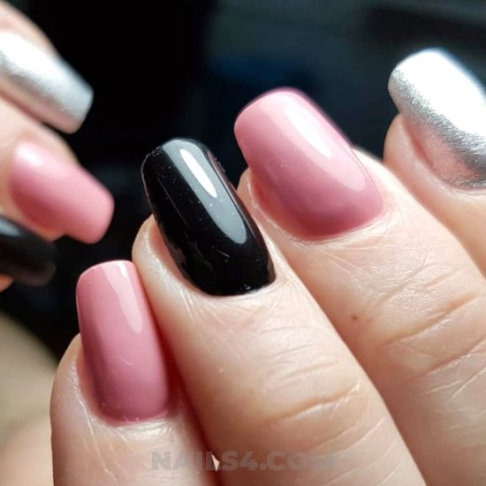 Dreamy and trendy gel nails art design - best, star, sexy, nail, nailartdesign