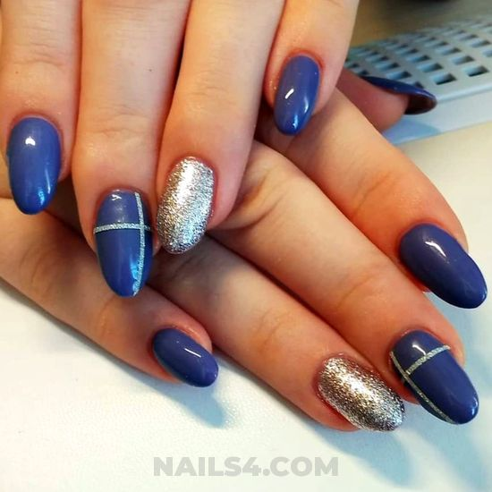 Elegant & wonderful acrylic nail - sexiest, gorgeous, nails, naildesign