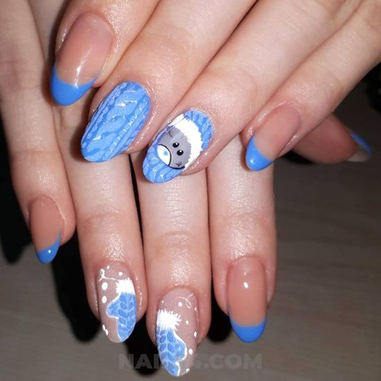 Fashion and loveable nails idea - lifestyle, nail, nailtech, furnished