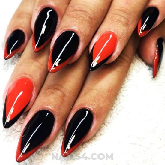 Fresh and wonderful nails style - nailswag, style, nailart, graceful
