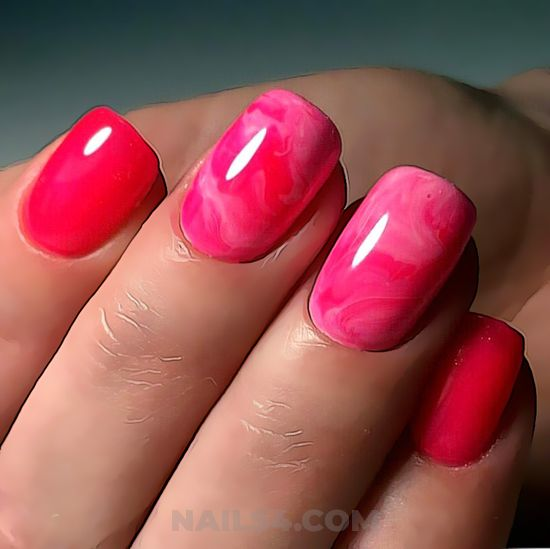 Fresh iconic - sexy, diy, style, nailstyle, nails