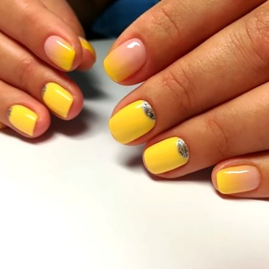 Fresh simple design ideas - nail, lovable, gel