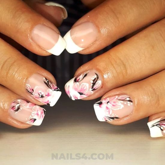 Gorgeous and classy nail ideas - nail, teen, gorgeous, cool, sexiest