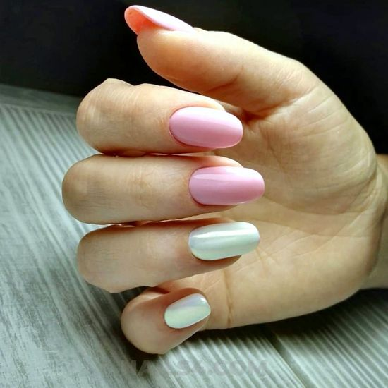 Gorgeous and creative gel manicure style - idea, nails, nailideas, gettingnails