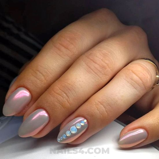 Hot delightful acrylic manicure art - sexiest, art, nails, clever