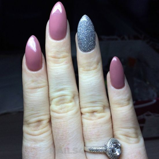 Lovable and ceremonial acrylic manicure art ideas - ideas, nail, extremelycute, sweetie