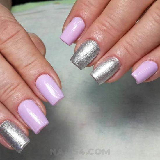 Lovely & colorful manicure art design - weekend, lovely, fashion, nailart