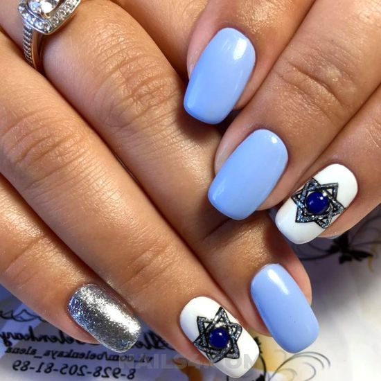 My dainty and professionail acrylic nail - nail, ideas, gorgeous