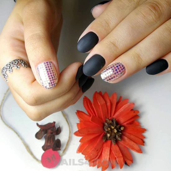 My delightful & inspirational ideas - sexy, weekend, nailart