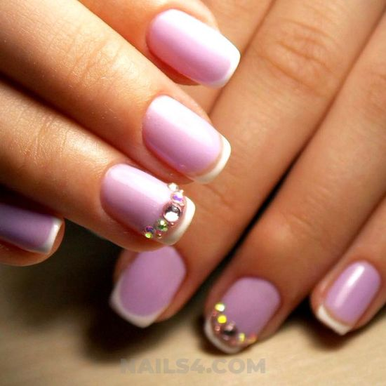 My fashion and inspirational gel nail design ideas - inspirationidea, nails, artful, diy