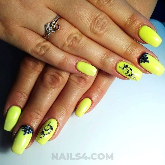 My fresh trend - fashion, perfect, nailstyle, nails