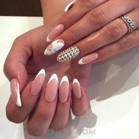 My lovely awesome nails art - nailidea, nail, top, diy, style