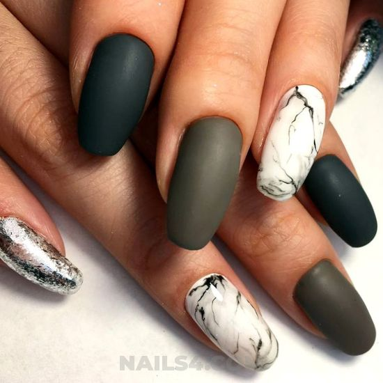 My pretty & dreamy nail art ideas - lovely, handsome, nailart, cunning