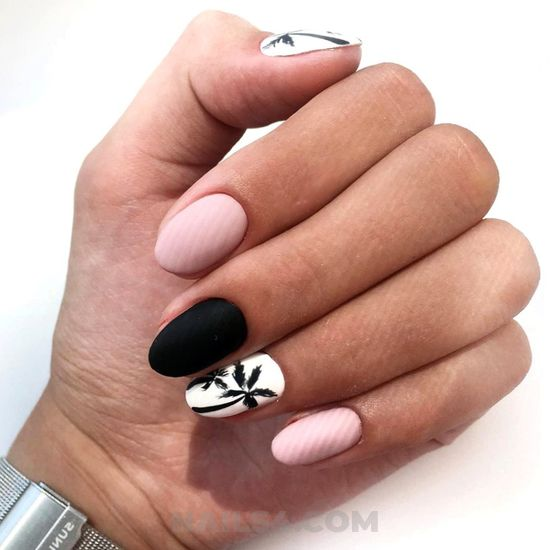My sexy and fresh acrylic nails style - nail, naildesigns, design, super