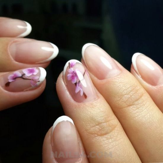 My trendy & cool manicure trend - getnails, nailartdesign, nail, teen