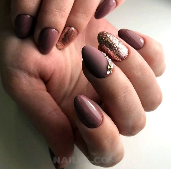 Neat and charming manicure art design - nails, nailartideas, best, magic