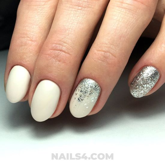 Professionail and best manicure design - hollywood, pretty, nailstyle, nail
