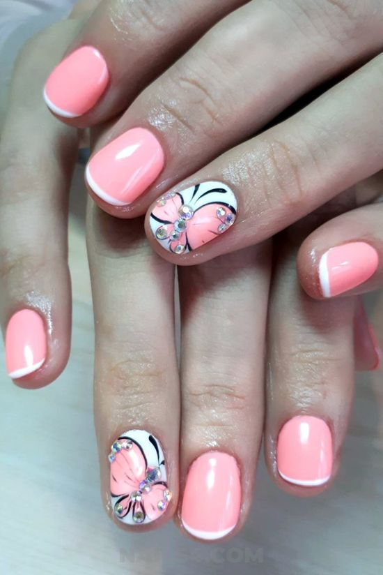 Sexy awesome art design - top, naildesign, nails, weekend