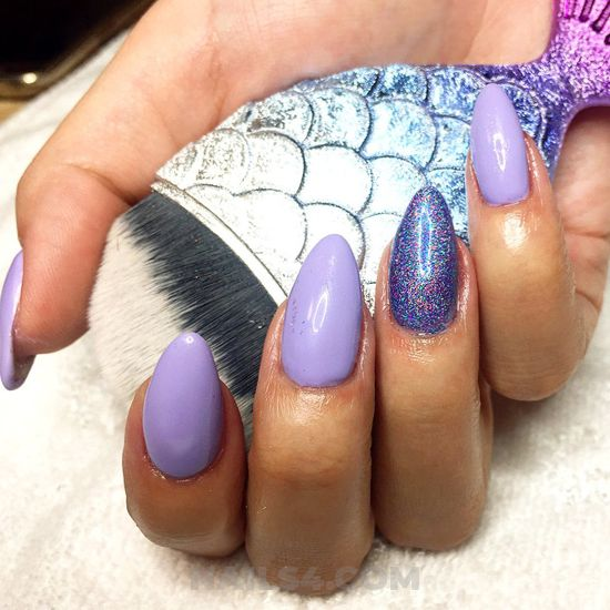 Top girly manicure trend - cute, nailart, naildesigns, nice
