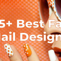 Best Fall Nail Designs