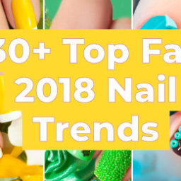 Top Fall Nail Trends