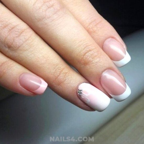 Adorable Easy Acrylic Nail Art Ideas - gettingnails, sexiest, nail