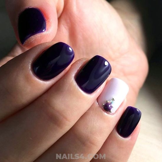 Adorable & Loveable Gel Nails Art - nail, photoshoot, sweetie, best