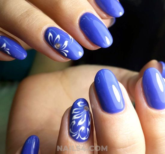 Adorable & Professionail Idea - nail, diynailart, charming, plush
