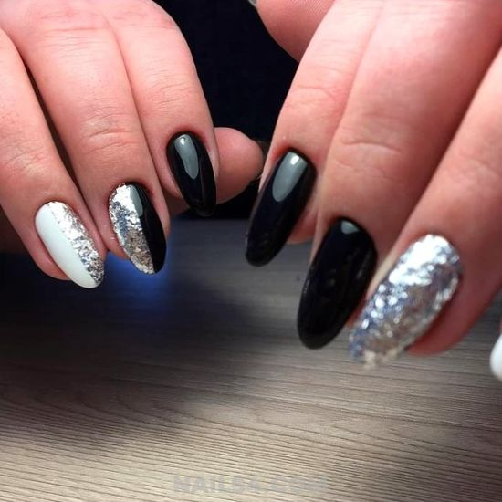 Attractive Professionail Nails Art Design - hilarious, diy, nail, nailstyle