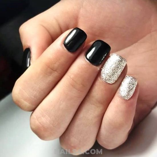Balanced And Nice Gel Nails Trend - super, ideas, nails, naildesign