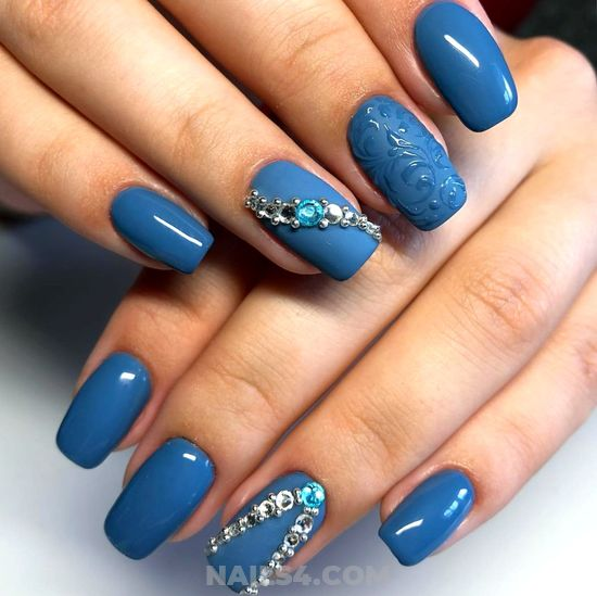 Beautiful Acrylic Nails Design - furnished, cutie, nail, beauty