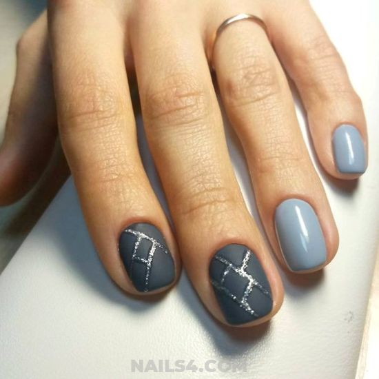 Beautiful Sexy Acrylic Manicure Trend - clever, getnailsdone, style