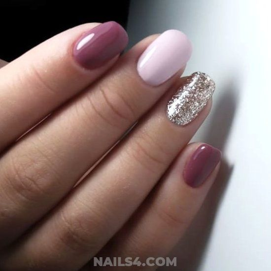 Best Acrylic Nails Art Design - nailartideas, nail, gel, graceful