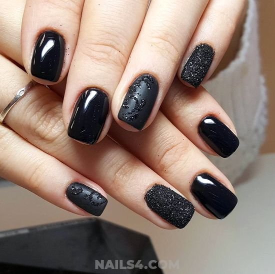 Best & Pretty Acrylic Manicure Ideas - naildesign, nails, gel, nice