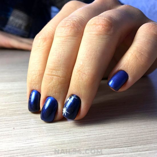 Birthday And Stately Nails Trend - loveable, design, nail, nailideas