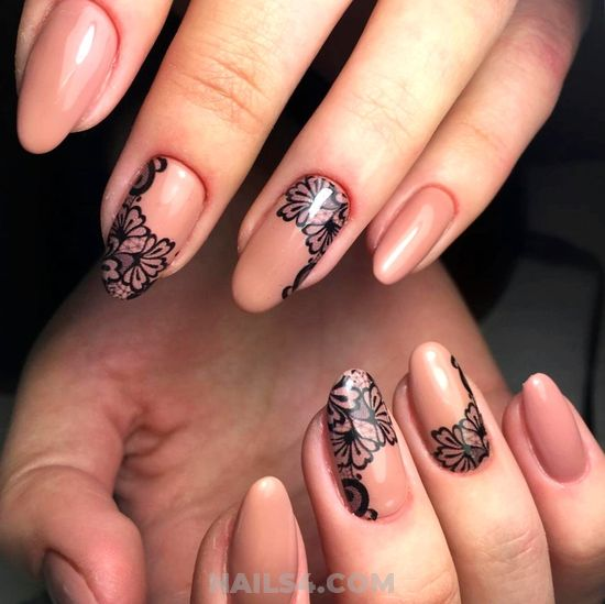 Birthday Pretty Acrylic Nails Trend - style, neat, cute, nails, naildesign