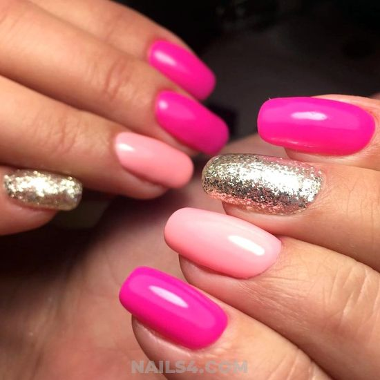 Ceremonial And Handy Acrylic Nails Design Ideas - ravishing, fashion, cute