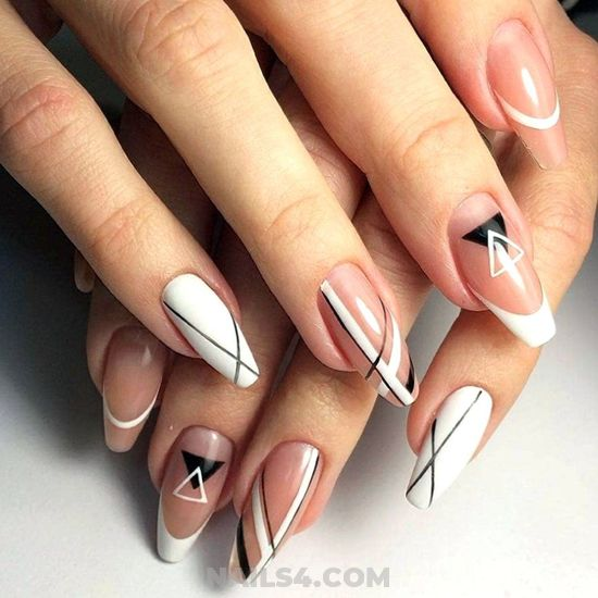 Ceremonial & Hot Nails Trend - nailpolish, nails, furnished