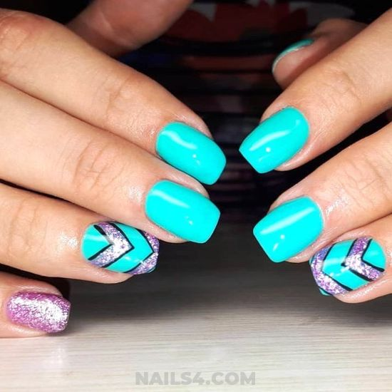 Ceremonial Iconic Nails Style - nice, beautytutorial, style