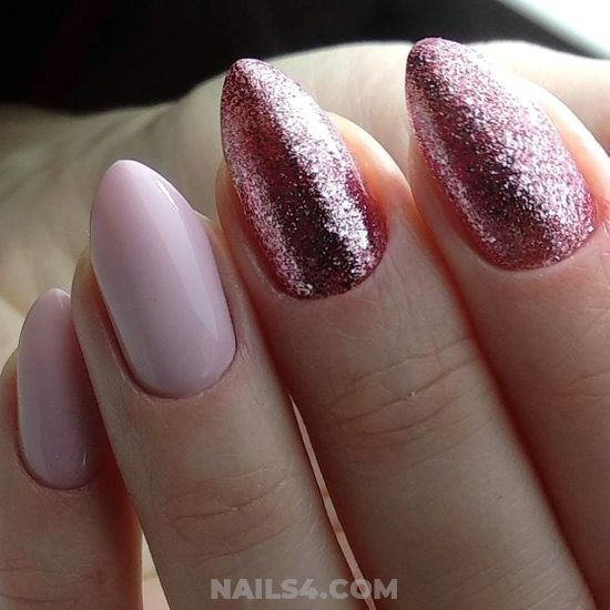 Charming And Incredibly American Style - nails, naildesigns, artful, trendy