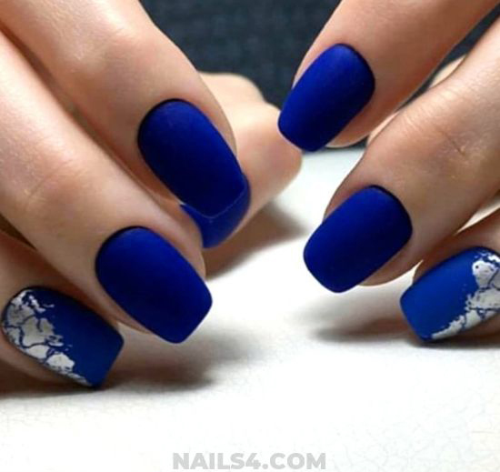 Charming Neat Acrylic Manicure Ideas - super, nails, hilarious