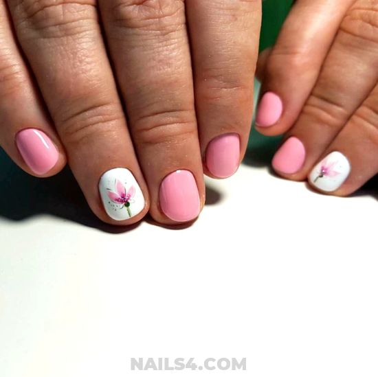 Chic & Unique Nail Art Design - magic, nails, handsome, loveable